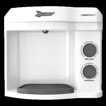 Purificador Refrigerado - Pury Compact BRANCO