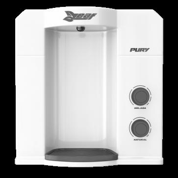 Purificador Refrigerado - Pury BRANCO